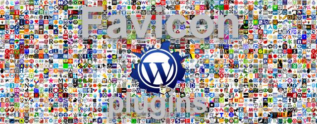плагины WordPress для установки favicon