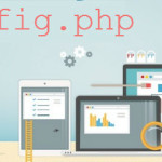 Файл wp-config.php WordPress