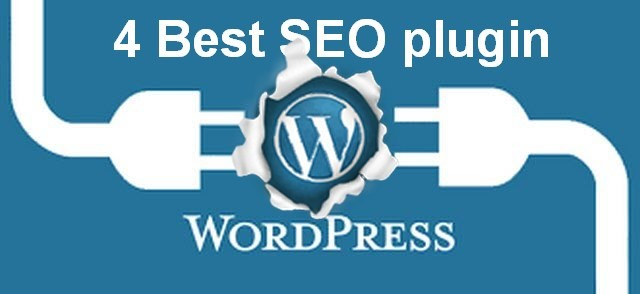 4 Лучших SEO плагина WordPress