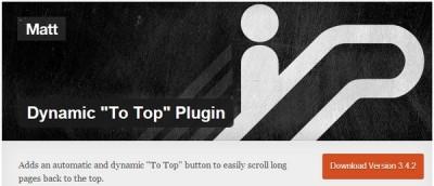 Dynamic-To-Top-Plugin