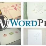 Как изменить размер и расположение миниатюры WordPress