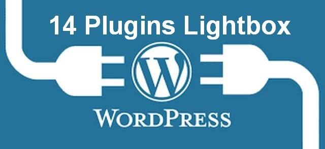 14 Плагинов для эффекта Lightbox на сайте WordPress