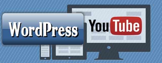 wordpress-youtube