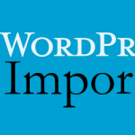 Перенести бесплатный сайт WordPress.com на коммерческий хостинг