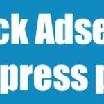 Плагин Quick Adsense