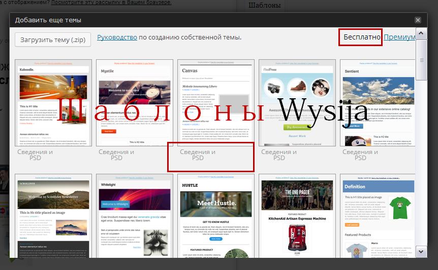 Как создать сайт самому по шаблону - Leo-stroy.ru