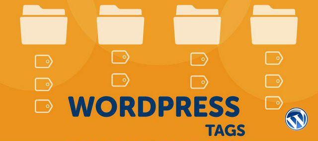 tags-wordpress