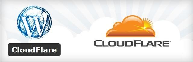 Плагин CloudFlare для Wordpress