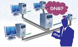 NS сервера CloudFlare