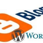 Перенос сайта с Blogger на WordPress