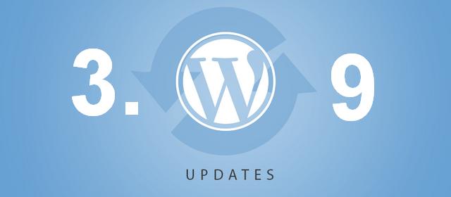 wordpress-3-9