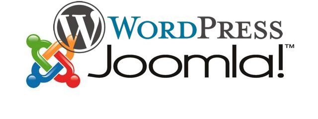 Как перенести Joomla на Wordpress