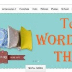 Тема WordPress, поиск, установка, настройка