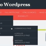 Создаем меню WordPress: как создать меню WordPress