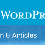 Публикация статей в WordPress