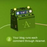 Как бороться со спамом в комментариях WordPress