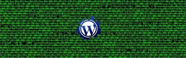 вредоносный код на Wordpress