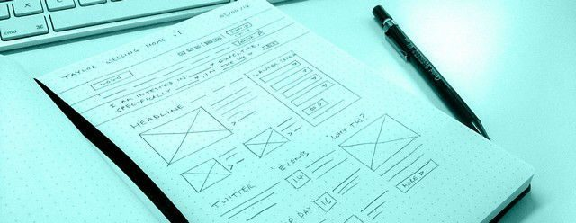 Оптимизированная структура сайта WordPress