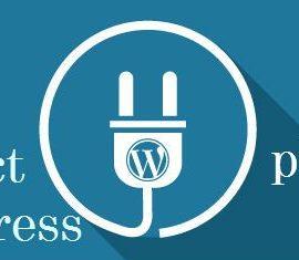 переадресация на сайте WordPress