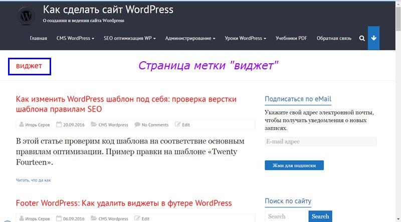 stranitsa-metki-wordpress