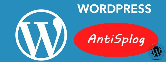 защита WordPress от сплога