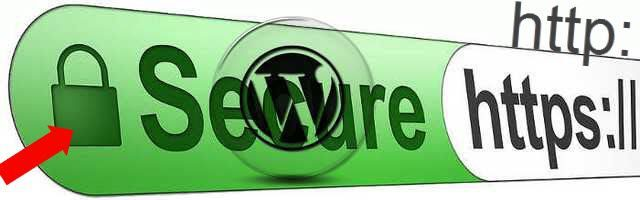 Перевод сайта WordPress на HTTPS