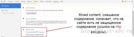 Перевод сайта на https Бирюсинск базы сайтов Центральная улица (деревня Говорово)