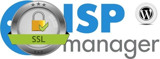 Как самостоятельно установить SSL сертификат на хостинг: бесплатный SSL сертификат на хостинг c ISP панелью