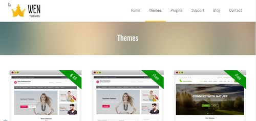wenthemes.com