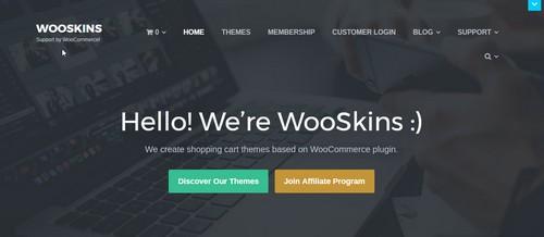 wooskins.com