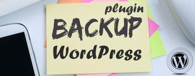 7 Плагинов резервного копирования WordPress