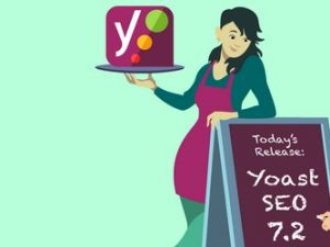 Yoast SEO 7.2