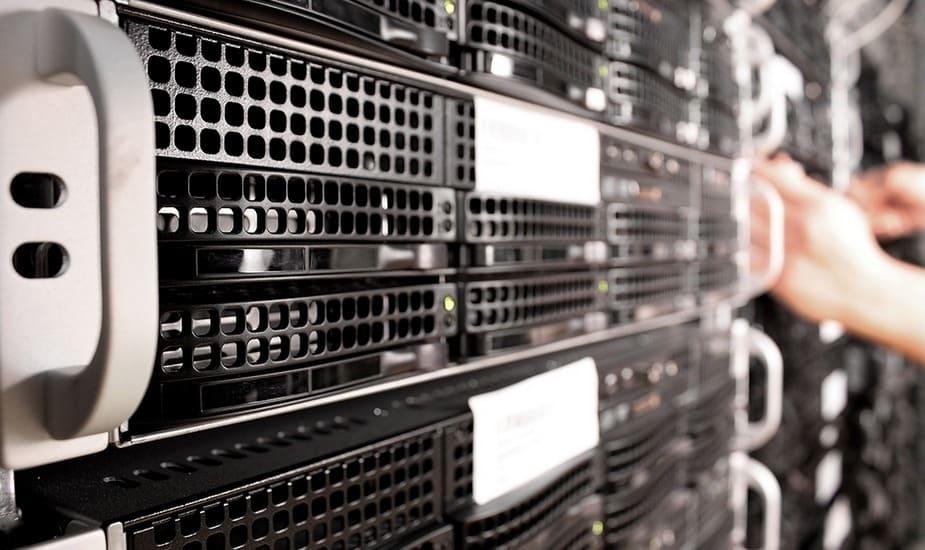 VPS сервер для интернет магазина