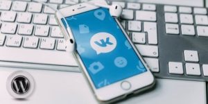 интеграция WordPress с социальными сетями