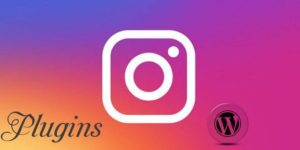Instagram на WordPress