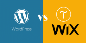 Wordpress vs конструкторов сайта