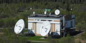 спутниковые сети связи