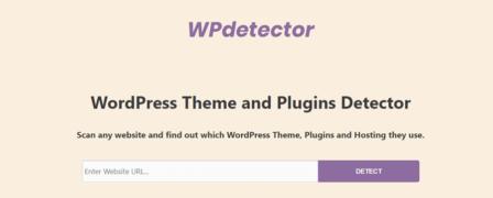 детектор темы wpdetector.com