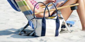 iPhone На пляже