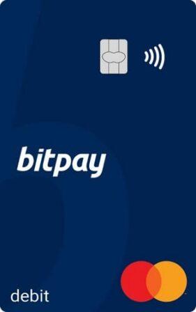 Значок BitPay