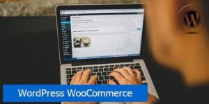 хостинг для WordPress Woocommerce