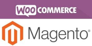 Woocommerce и Magento