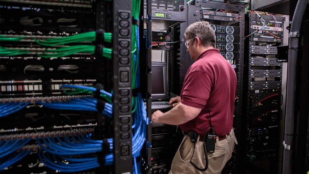 подбор серверного оборудования