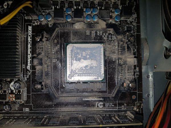 Срочный ремонт компьютера
