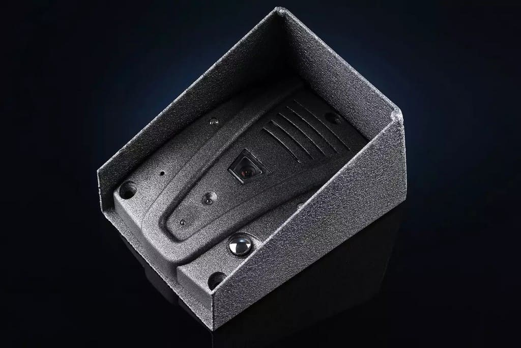 устройство экстренной связи «Максифон МХF-IP»