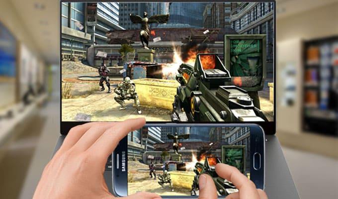 игры для Android на ПК