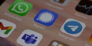 Телеграм канал для работы