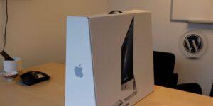 продать свой iMac