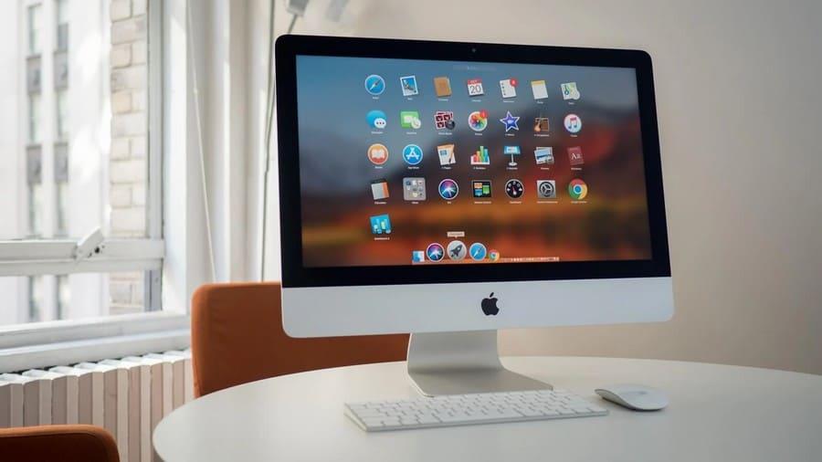 продать iMac